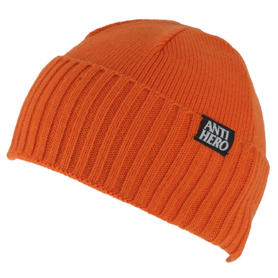 AntiHero_Beanie-Orange