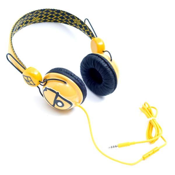 Krooked Headphones