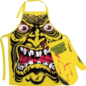 Rob Roskopp Barbecue Apron