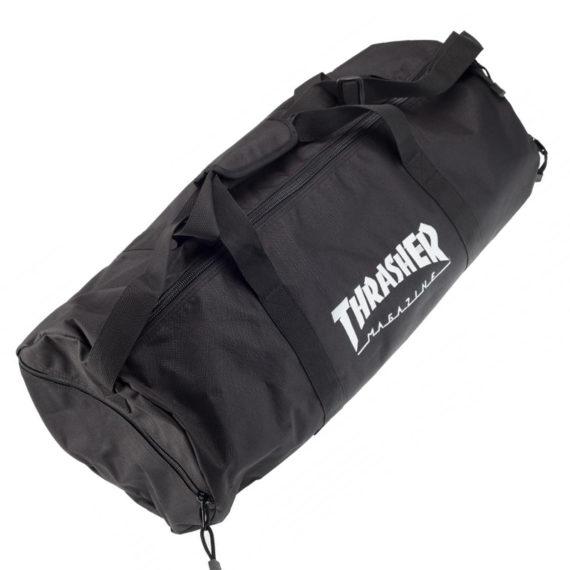 Thrasher Barrel Bag