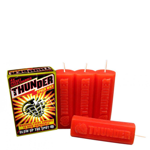 Thunder Dynamite Wax
