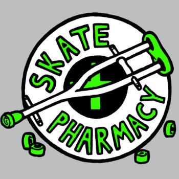 Skate Pharm skate shop kent