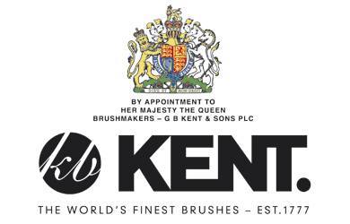Kent Shaving Brushes