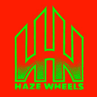 Haze Skateboard Wheels