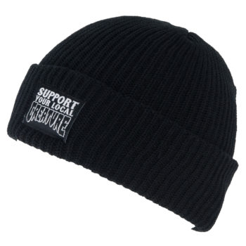 Creature Support Your Local Longshoreman Beanie