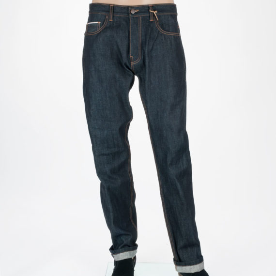 Dickies Jeans Pennsylvania Selvedge Raw Indigo