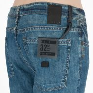 Krew Jeans K-Slim 50s Vintage Indigo