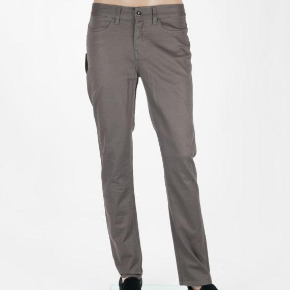 Krew Jeans K-Slim 5 Pocket Warm Grey