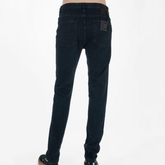 Krew Jeans K-Standard Blue Black