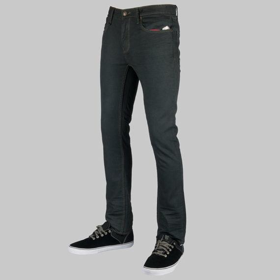 Altamont Clothing Jeans Alameda Slim Denim Jean Indigo 1
