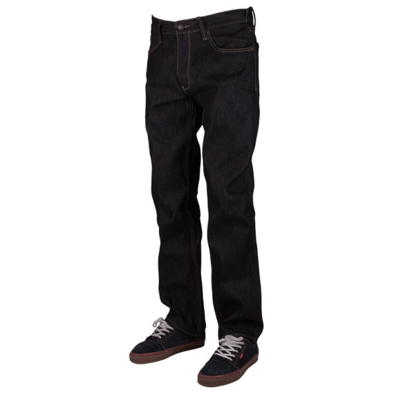 Altamont Clothing Sunrise Denim Jeans Black 1