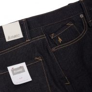 Altamont Clothing Sunrise Denim Jeans Indigo Raw 2