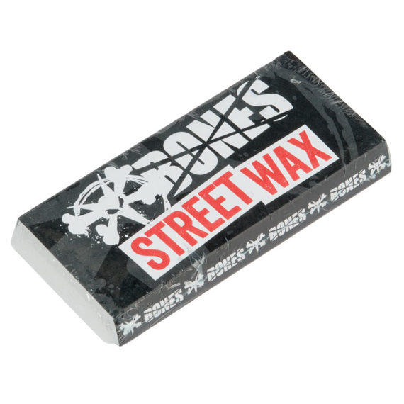 Bones Skateboard Wax 1
