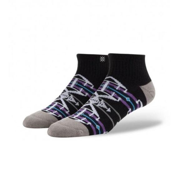 Stance Socks Chris Cole Short