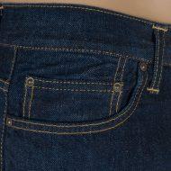 Carhartt WIP Clothing Klondike II Jean Cotton Blue