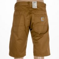 Carhartt WIP Clothing Skill Short Hamilton Brown