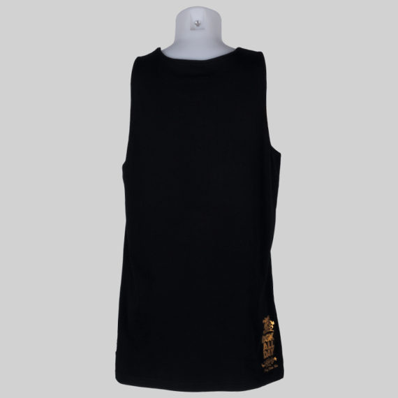 DGK Skateboards Vest Chronic Black 2