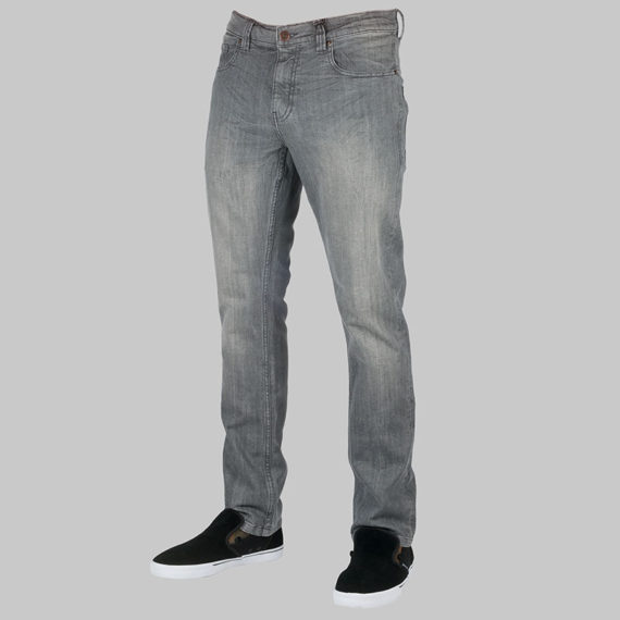 Dickies Clothing Jeans Louisiana Bleach Grey