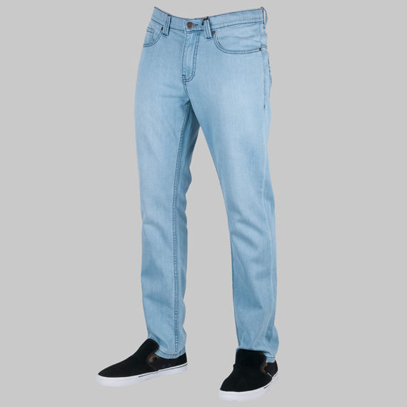Dickies Clothing Jeans Louisiana Bleach Wash 1