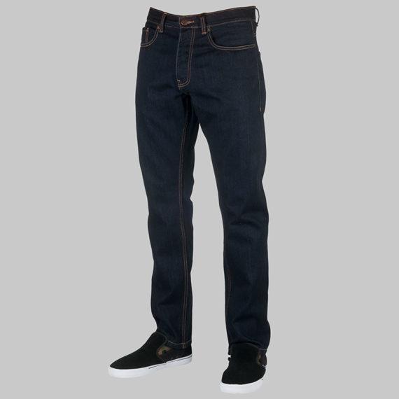 Dickies Clothing Jeans Michigan Rinsed Denim