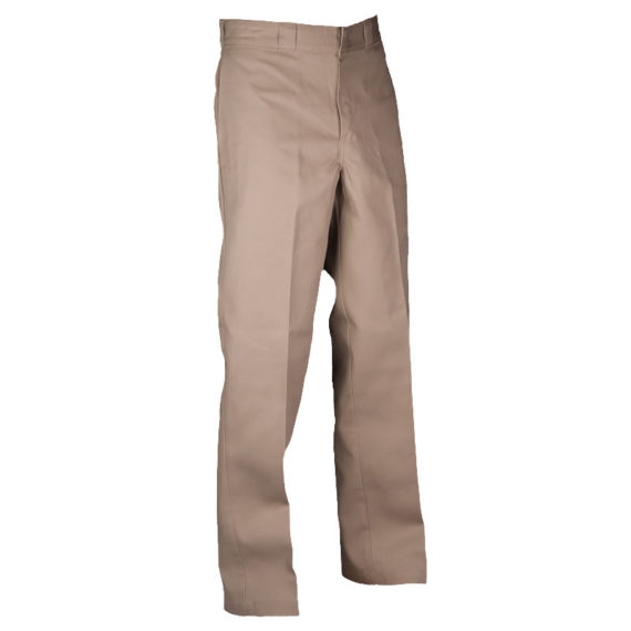 Dickies Original 874 Work Pant Khaki 1