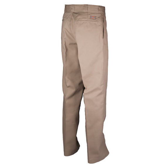 Dickies Original 874 Work Pant Khaki 2