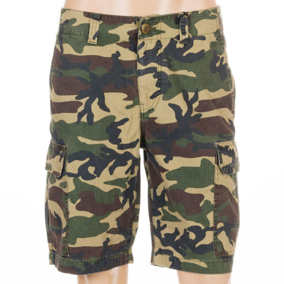 Dickies Clothing Shorts New York Camo