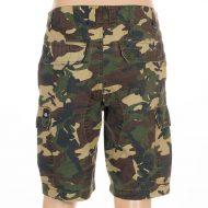 Dickies Clothing Shorts New York Camo 2