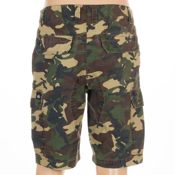 Dickies Clothing Shorts New York Camo 2