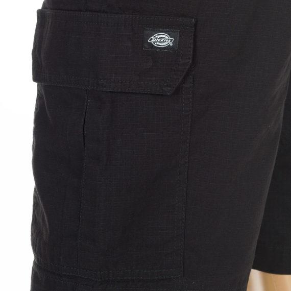 Dickies Clothing Shorts New York Black 3