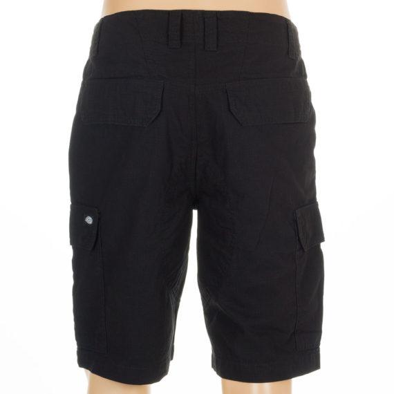 Dickies Clothing Shorts New York Black 2