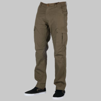 Dickies Clothing Cargo Pants Oklahoma Olive Green