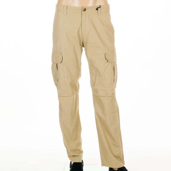 Dickies Clothing Oklahoma Cargo Pants Khaki 1