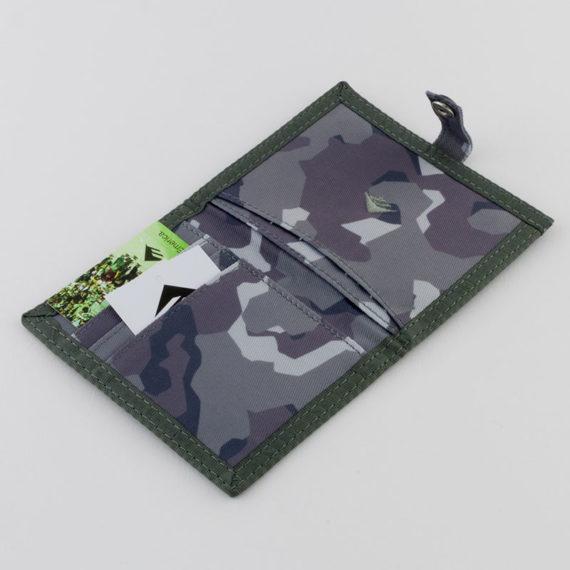 Emerica Footwear Wallet Regiment Camo 2