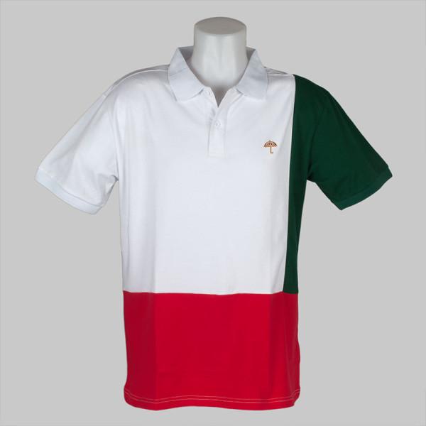 Helas Caps Clothing Polo Shirt Break Italia
