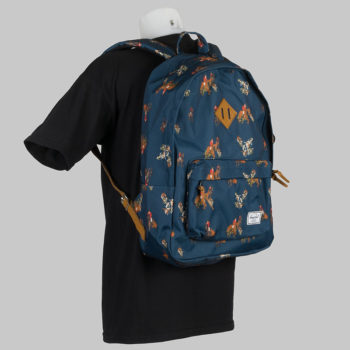 Herschel Backpacks Woodlands Bag Hunt