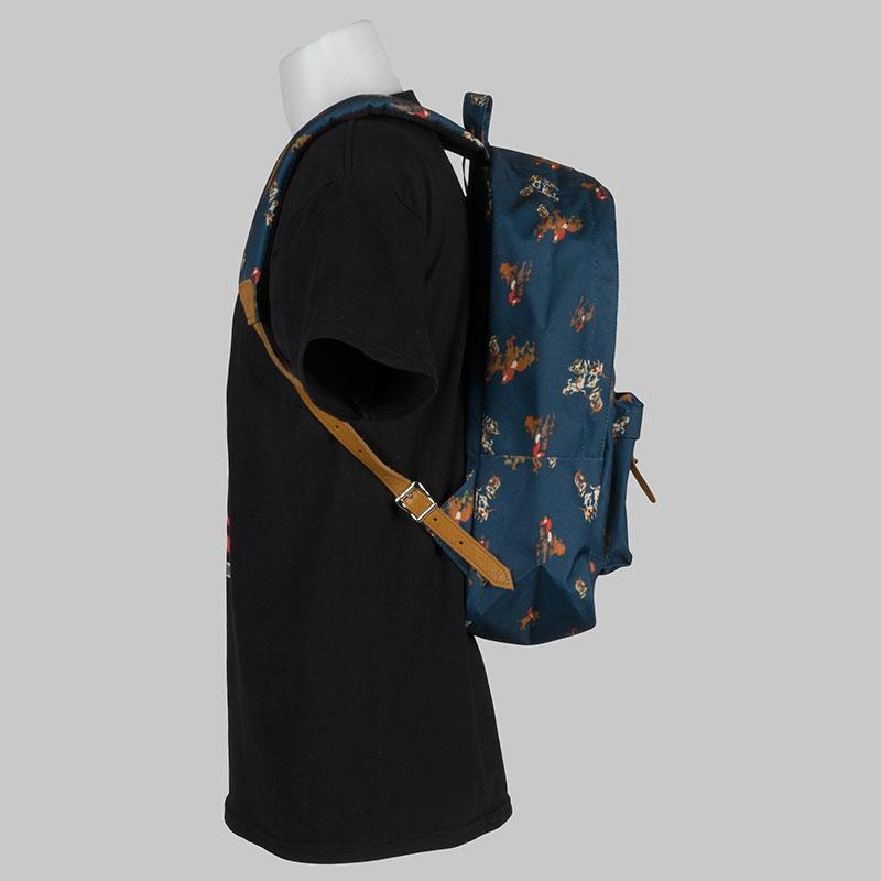 73aa7eaf45 Buy Herschel Backpacks Woodlands Bag Hunt