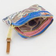 Herschel Backpacks Johnny Wallet Duck Camo Paradise 2
