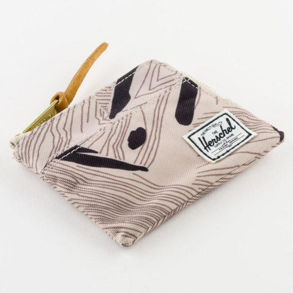 Herschel Backpacks Johnny Wallet Geo