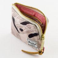 Herschel Backpacks Johnny Wallet Geo 2