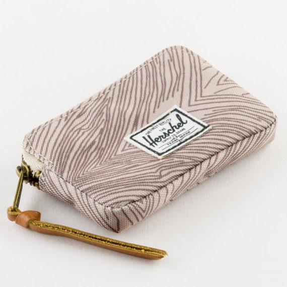 Herschel Backpacks Oxford Pouch Wallet Geo