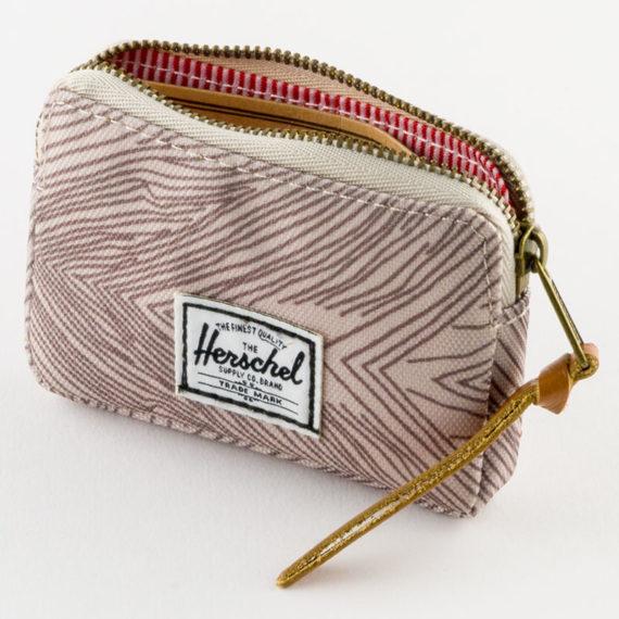 Herschel Backpacks Oxford Pouch Wallet Geo 2