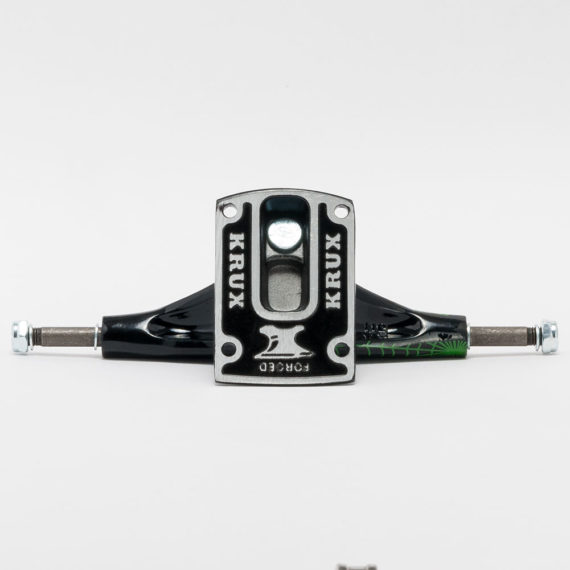 Krux Trucks x Creature Skateboards Tall Truck 8
