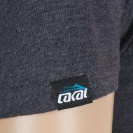 Lakai Footwear T-Shirt Identity Navy