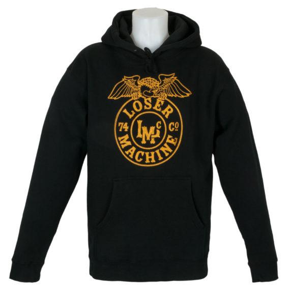 loser machine sweatshirt