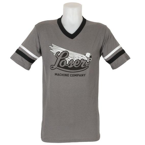 Loser Machine T-Shirt Dive Bomb League Tee 1
