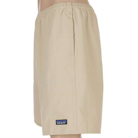 Patagonia Clothing Mens Shorts Baggies Stretch El Cap Khaki