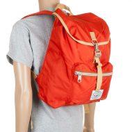 Poler Stuff Field Pack Bag Burnt Orange