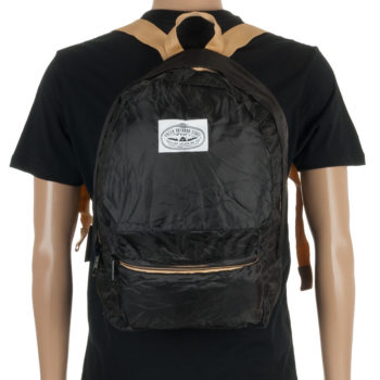 Poler Stuff Stuffable Bag Black