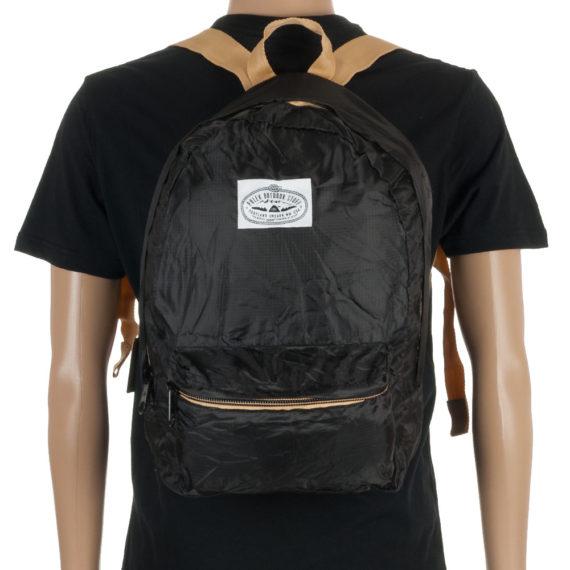 Poler Stuff Stuffable Bag Black